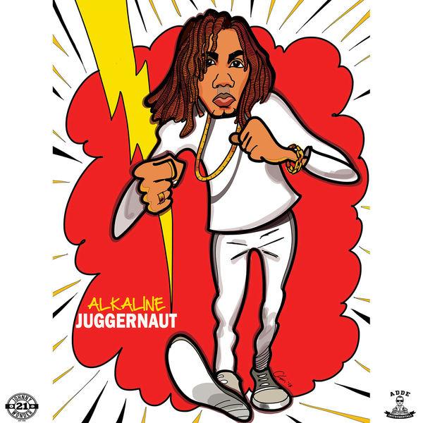Album Juggernaut, Alkaline | Qobuz: download and streaming