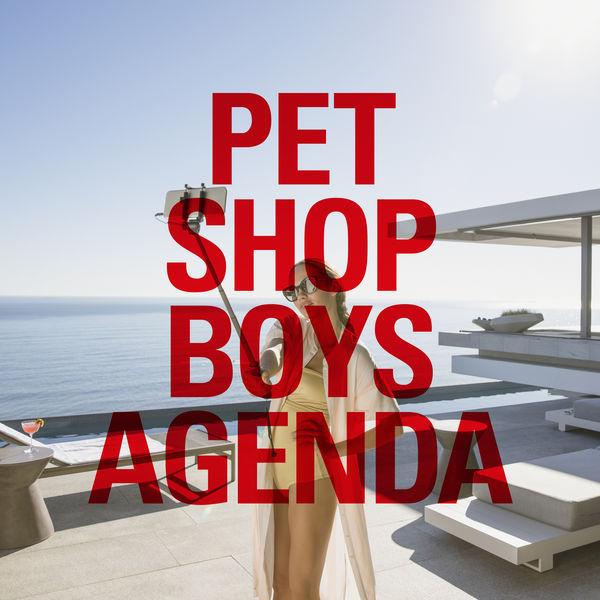 Pet Shop Boys - Agenda
