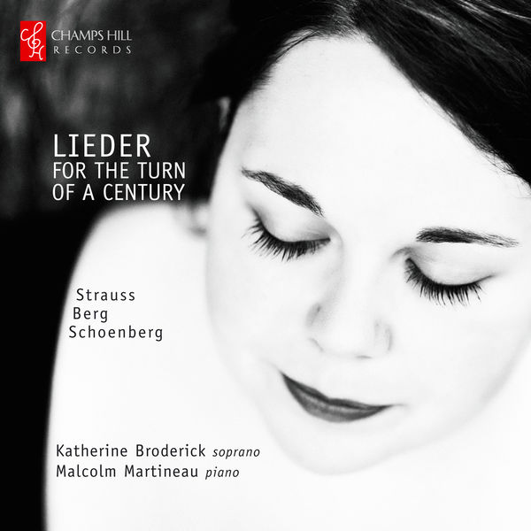 Richard Strauss - Lieder for the Turn of a Century
