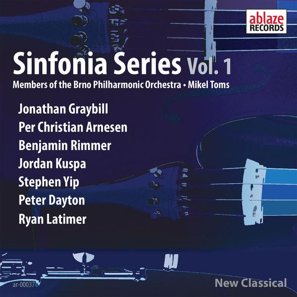 Brno Philharmonic Orchestra - Sinfonia Series, Vol. 1