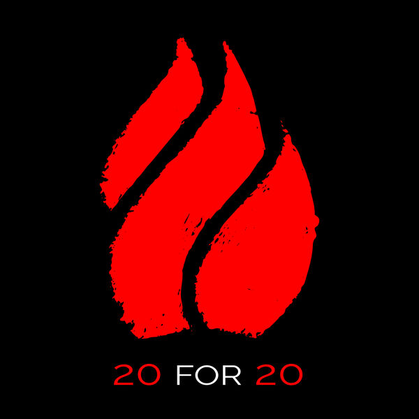 Various Artists - Ropeadope : 20For20