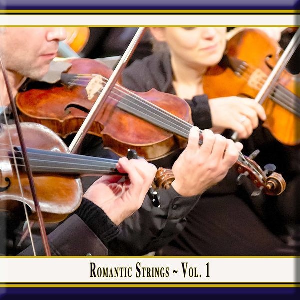 Mainz Chamber Orchestra - Romantic Strings, Vol. 1 (Live)
