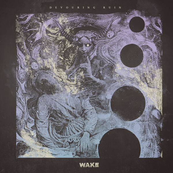Wake - Mouth of Abolition