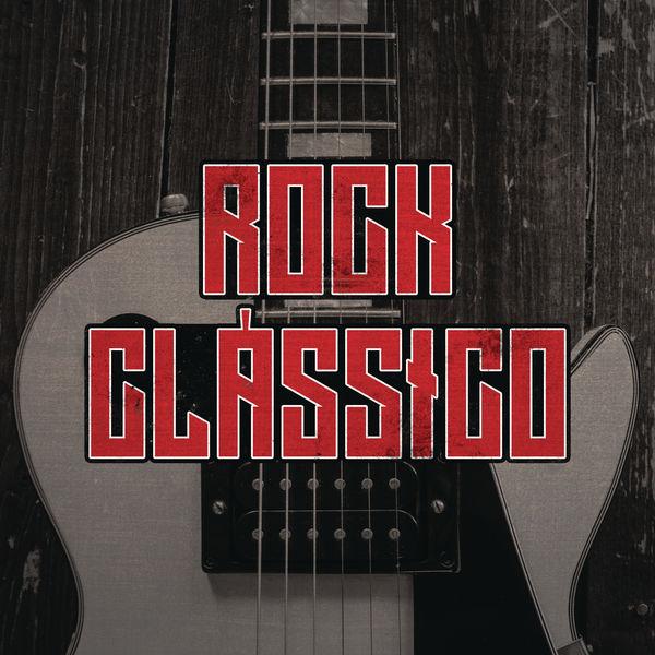 Various Artists - Rock Clássico