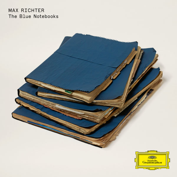 Max Richter - The Blue Notebooks (15 Years Edition)