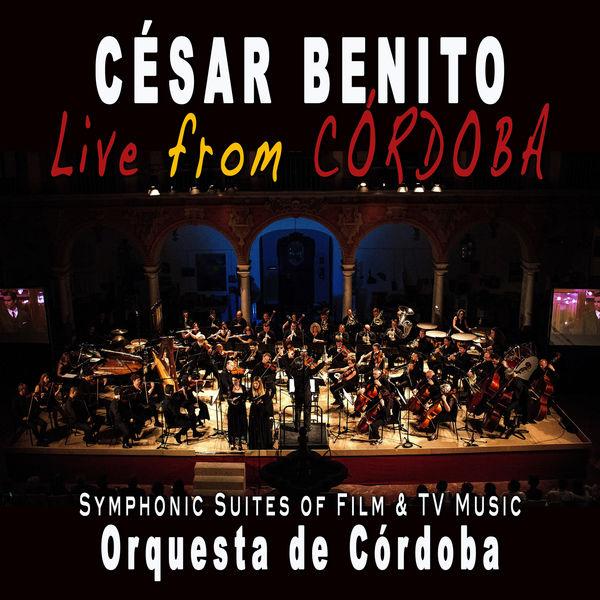 Cesar Benito - Cesar Benito Live Fom Cordoba