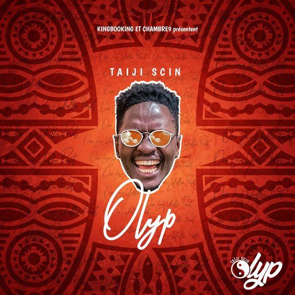 Taiji Scin - Olyp