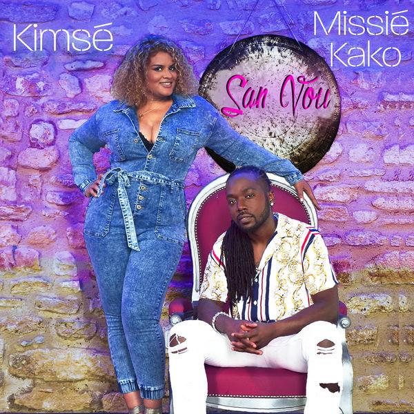 Kimsé - San vou
