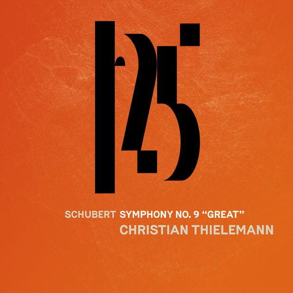 "Münchner Philharmoniker - Schubert: Symphony No. 9, ""Great"" (Live)"