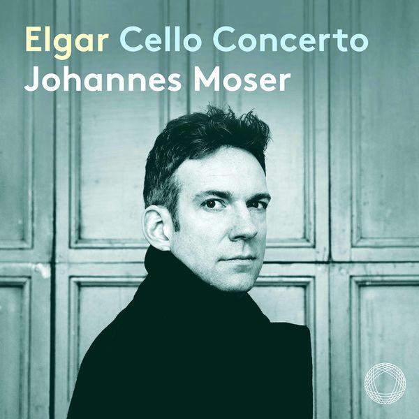 Johannes Moser - Elgar: Cello Concerto in E Minor, Op. 85
