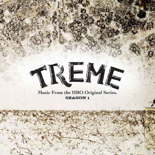 Various Artists - Treme: Music From The HBO Original Series, Season 1