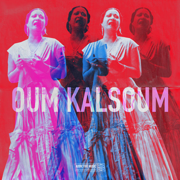 Oum Kalsoum - The Diva Oum Kalsoum