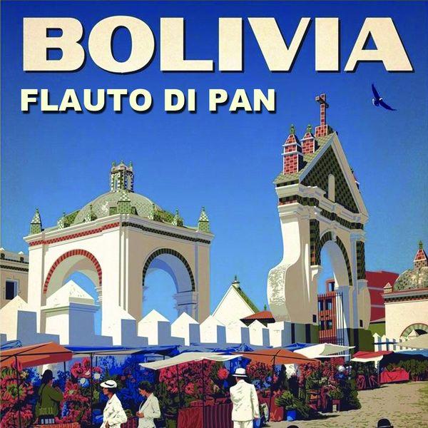 Pastor Solitario - Bolivia (Flauto Di Pan)