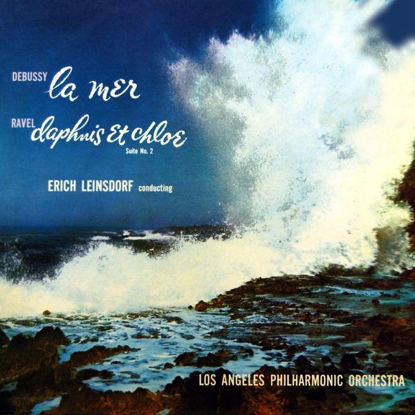 Los Angeles Philharmonic Orchestra - Debussy: La Mer