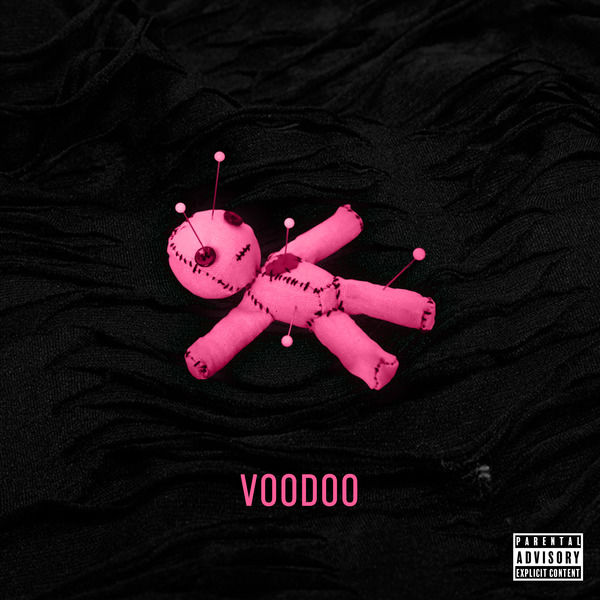 Nnamdi - Voodoo