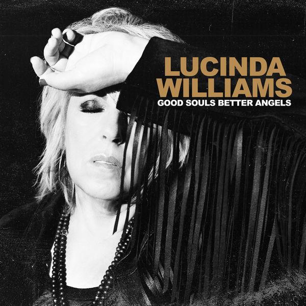 Lucinda Williams - Big Black Train
