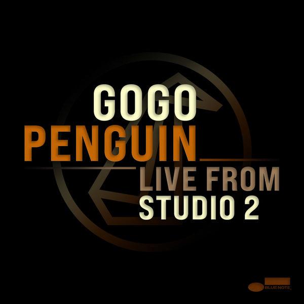 GoGo Penguin - Live from Studio 2
