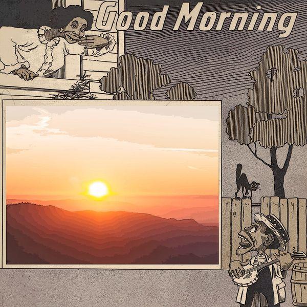 Roy Ayers|Good Morning
