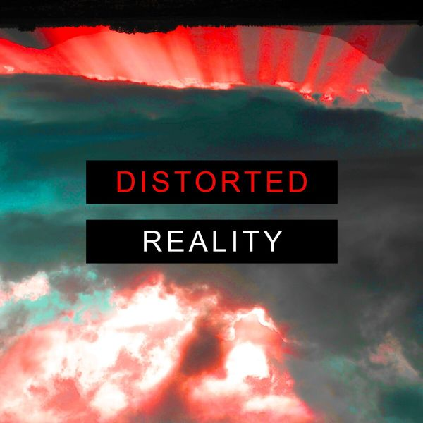 Etienne Charry|Distorted Reality