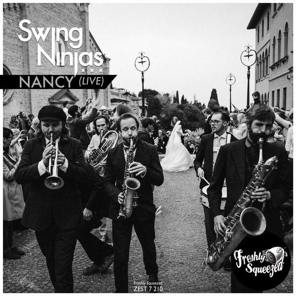 The Swing Ninjas - Nancy