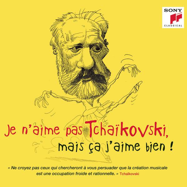 Various Artists - Je n'aime pas Tchaikovski, mais ça j'aime bien !