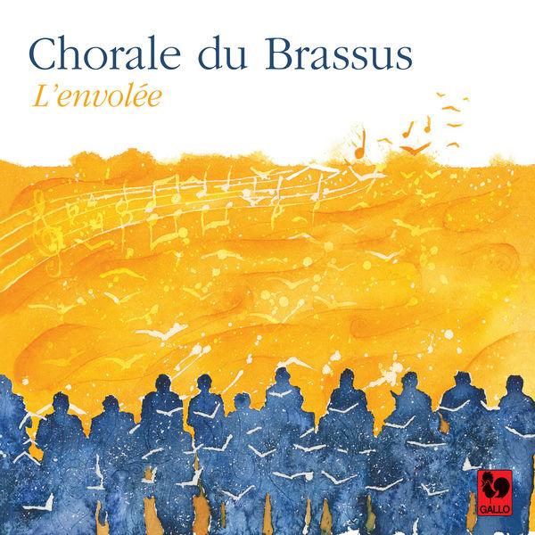 La Chorale Du Brassus Morax: Prière du Rütli - Budry: Pour toi, pays - Kedrov: Pater Noster