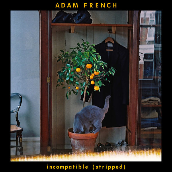 Adam French - Incompatible