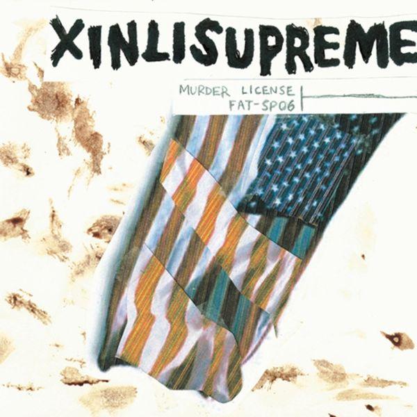 Xinlisupreme - Murder License