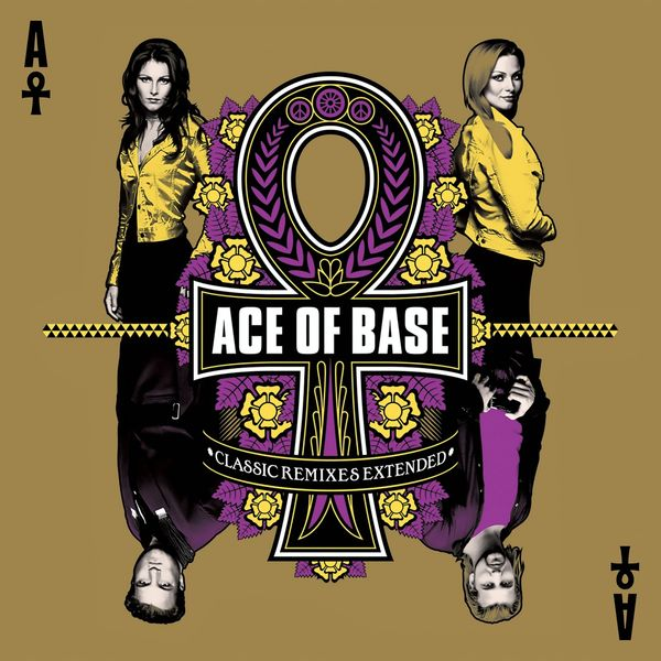 Ace Of Base - Classic Remixes (Extended)