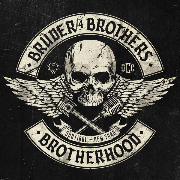 Brüder4Brothers, Frei.Wild, Orange County Choppers - Brotherhood