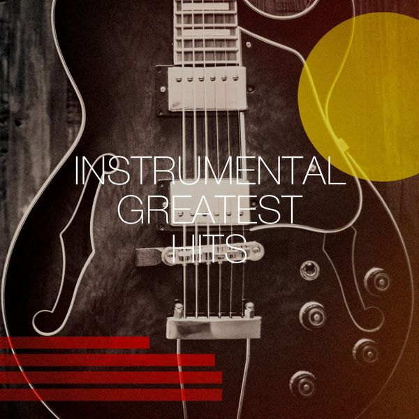 Various Artists - Instrumental Greatest Hits