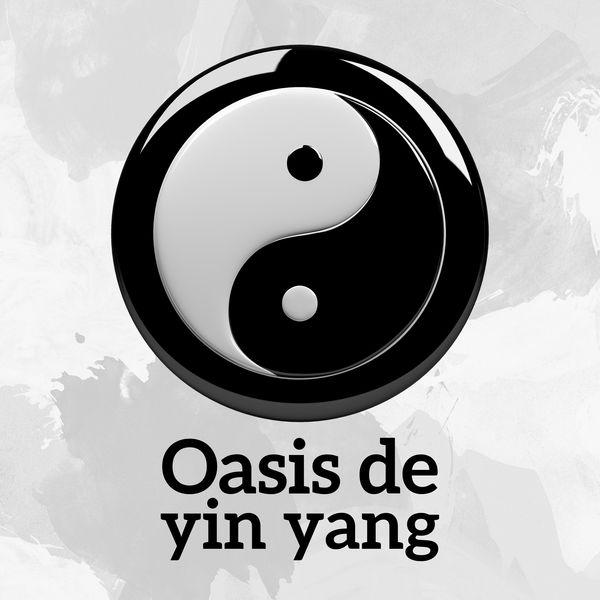 Buddhist méditation académie - Yin Yang Oasis