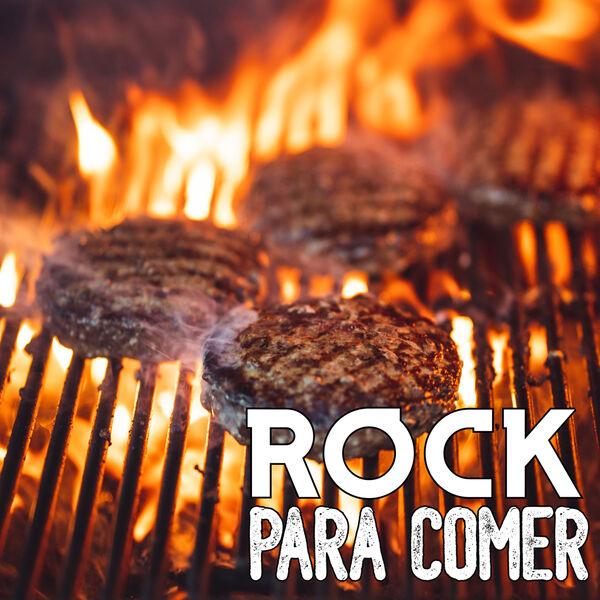 Various Artists - Rock Para Comer