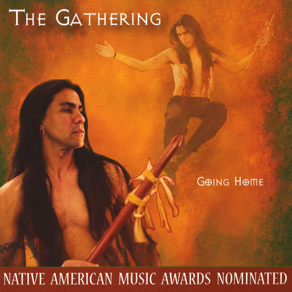 The Gathering - Going Home
