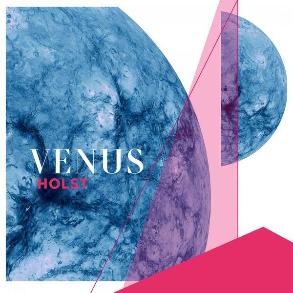 Peter Steiner - Holst: Venus