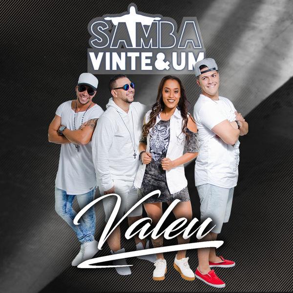 Grupo Samba21 - Valeu