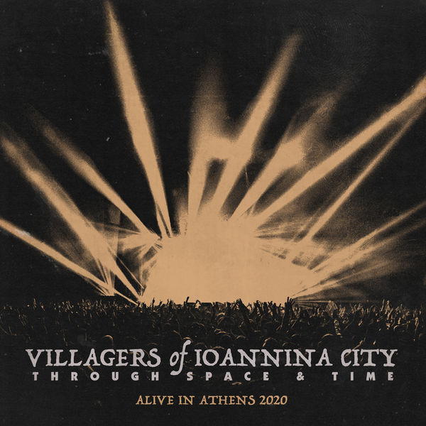 Villagers of Ioannina City - Through Space and Time