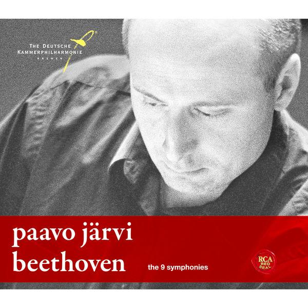 Paavo Järvi Beethoven: Complete Symphonies