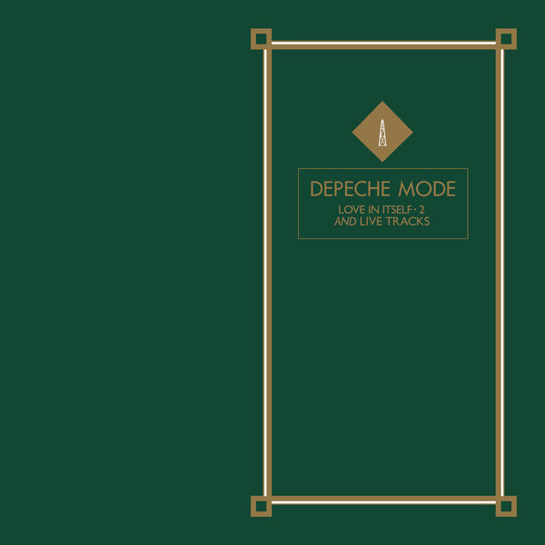Depeche Mode - Love In Itself.2 and Live Tracks