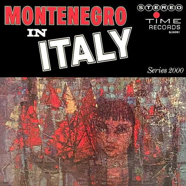Hugo Montenegro - Montenegro in Italy
