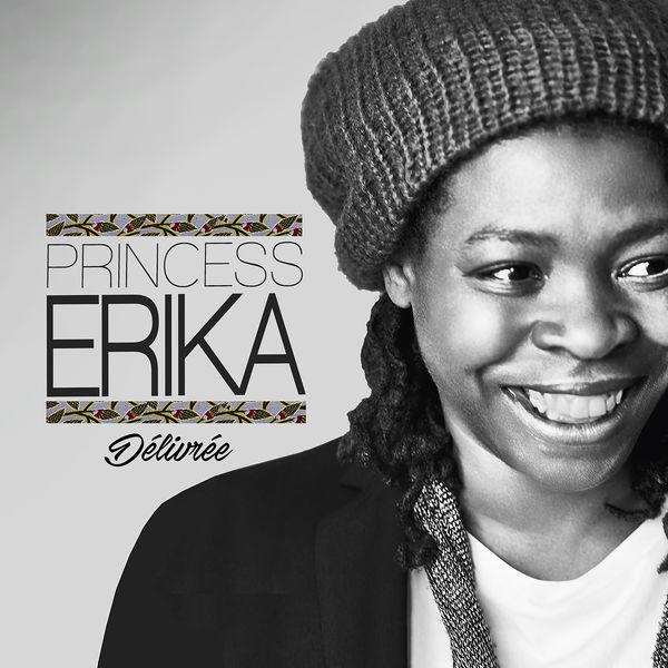 Princess Erika - Délivrée
