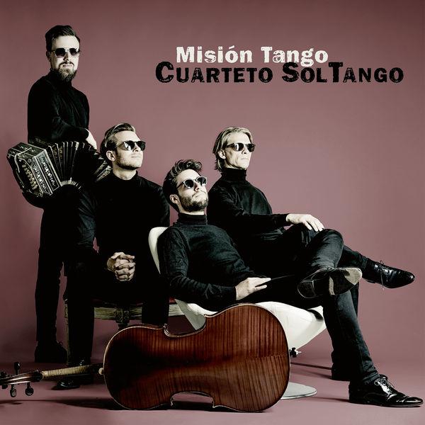 Cuarteto SolTango - Misión Tango