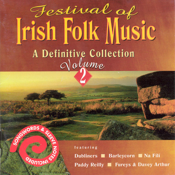 Various Artists - Festival Of Irish Folk Music - Volume 2