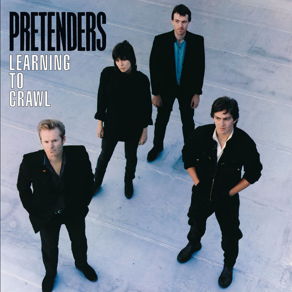 The Pretenders - Learning to Crawl (2018 Remaster)