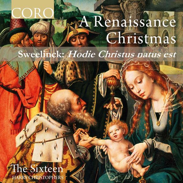 The Sixteen - Hodie Christus natus est