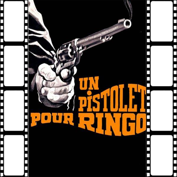 Hanny Williams - Un Pistolet Par Ringo