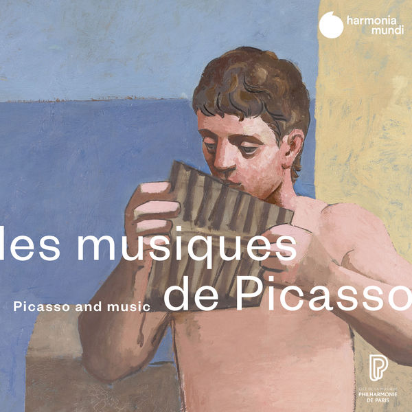 Various Artists - Picasso and Music