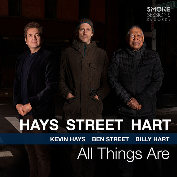 Kevin Hays - All Things Are