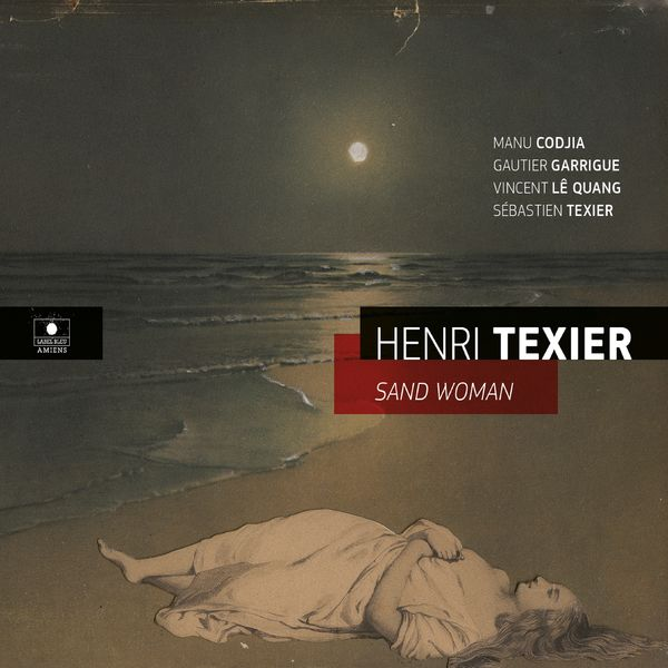 Henri Texier - Sand Woman