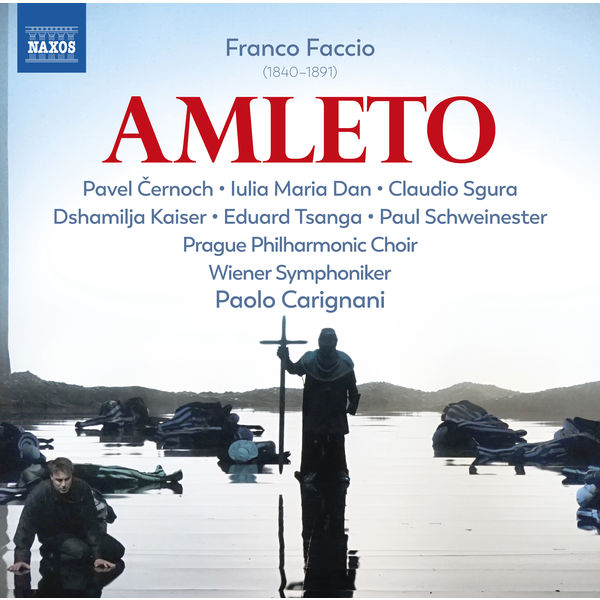 Pavel Cernoch - Faccio: Amleto (Live)